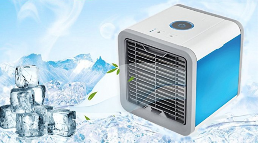 CoolAir product